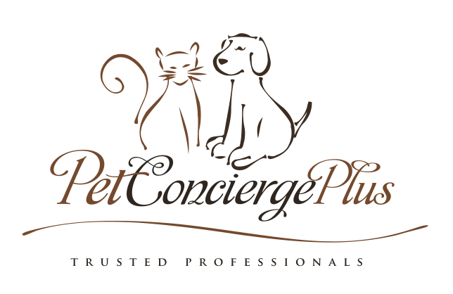 Pet Concierge Plus logo