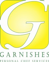 Garnishes Personal Chef Services logo