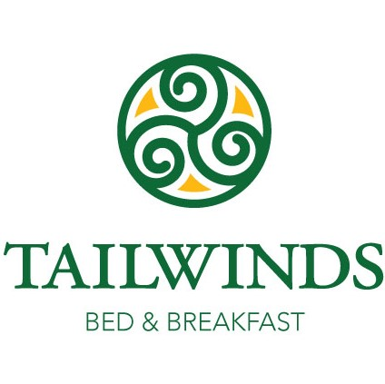 Tailwinds B&B logo