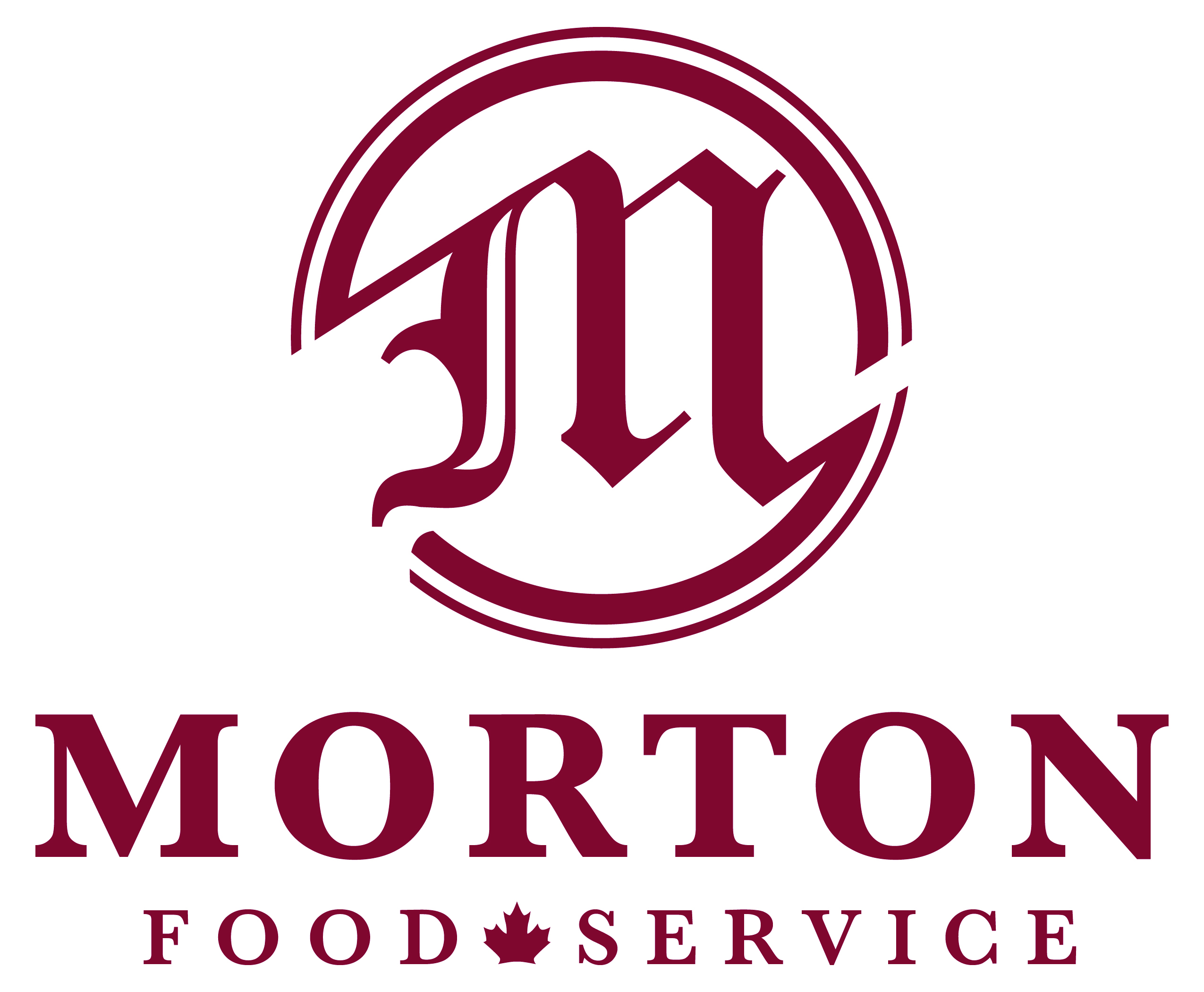 Morton Food Service logo
