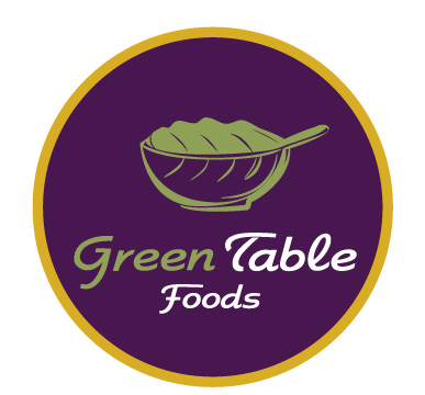 Green Table Foods Inc. logo