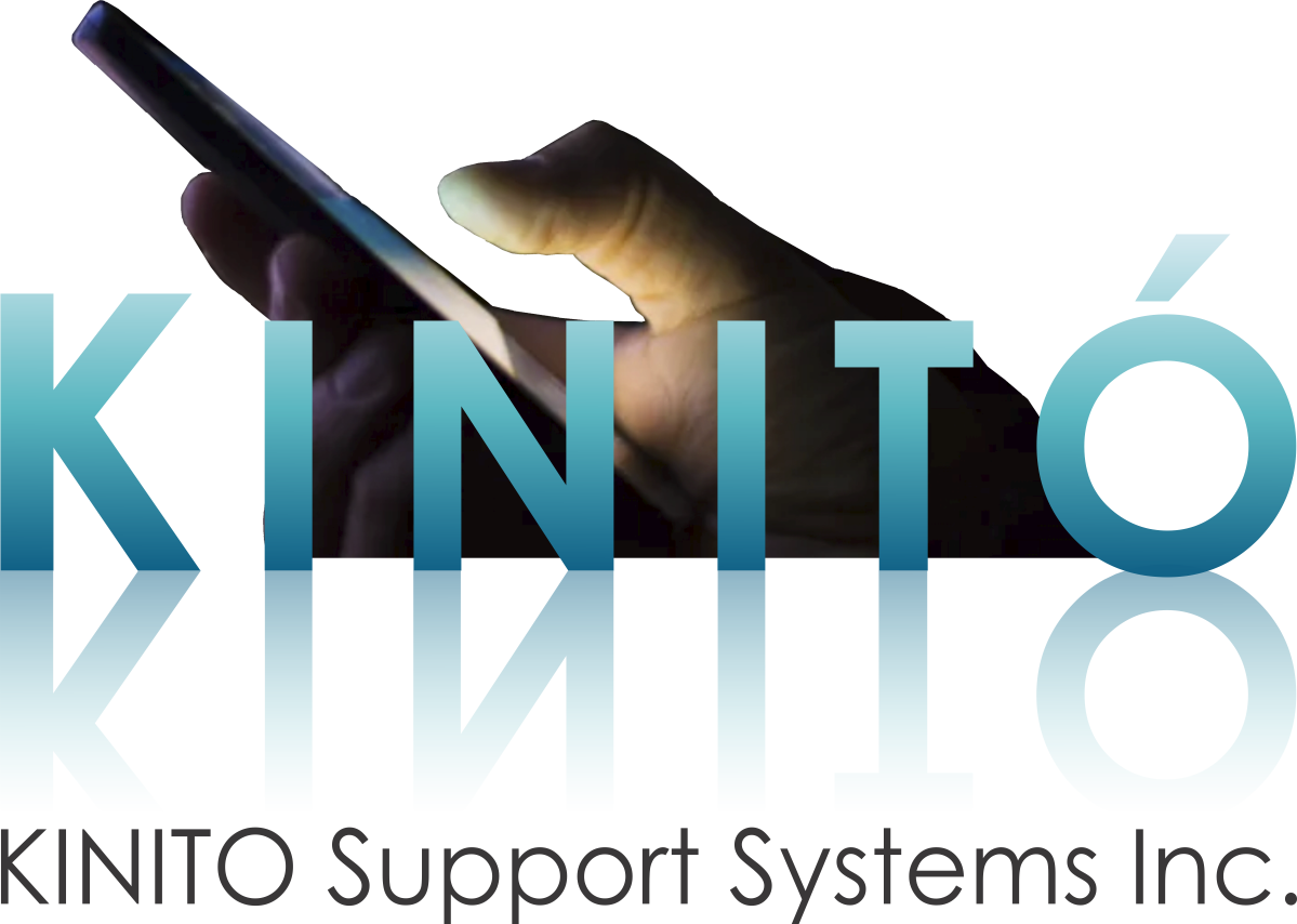 Kinito Support Systems Inc. logo