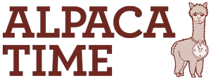 Alpaca Time logo